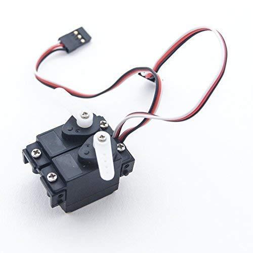 efaso V913-13 MT400-13- Servo Set