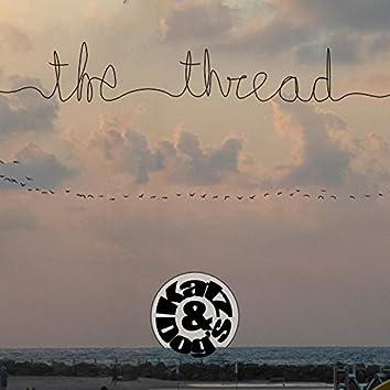 The Thread (feat. Emmanuelle Kadz & Serge Freifeld)