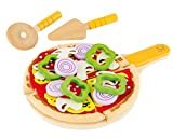Hape Pizza-Set Spielküche
