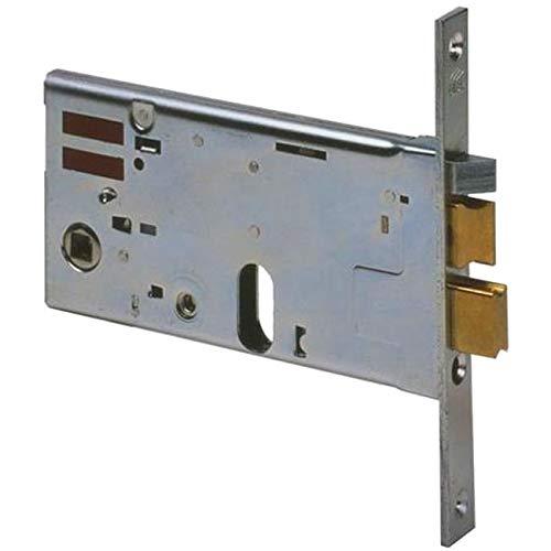 Cisa des-30127 14460-90-0 - Cerradura eléctrica con cilindro ovalado