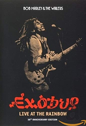 Bob Marley - Exodus: Live! At the Rainbow