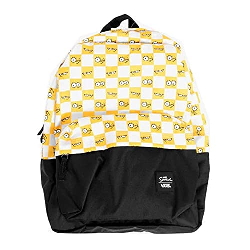 VANS Vans X The Simpsons Backpack VN0A4V44ZZY1