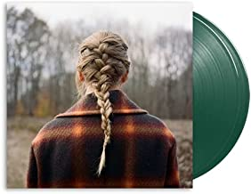 Evermore - Exclusive Limited Edition Green Colored Vinyl 2LP