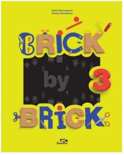 Brick By Brick - Volume 3
