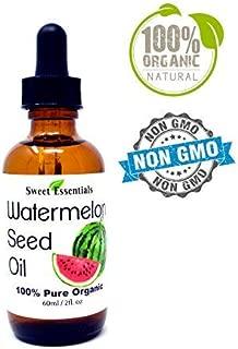 watermelon oil for hair