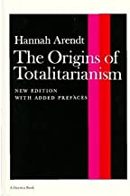 [ [ [ The Origins of Totalitarianism[ THE ORIGINS OF TOTALITARIANISM ] By Arendt, Hannah ( Author )Mar-21-1973 Paperback