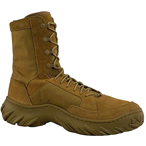 Oakley Field Assault Boot Coyote Size 11.0 11194-86W AR670-1 Compliant