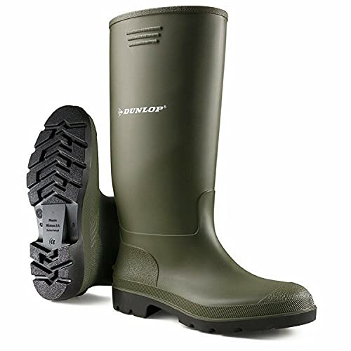 BLACK AND GREEN FULLY WATERPROOF...