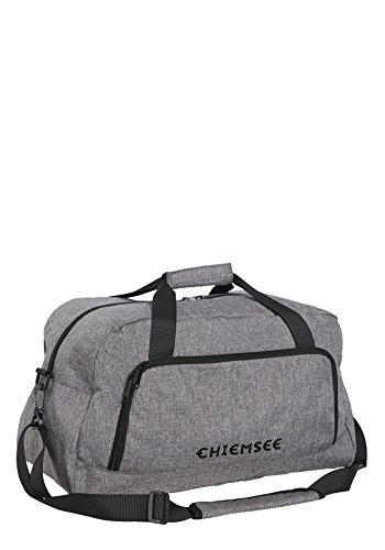 Chiemsee Bags Collection Reisetasche, 52 cm, 19-3901M Melange