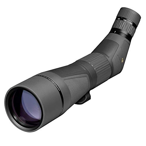 Leupold SX-4 Pro Guide HD 20-60x85mm Spotting Scope