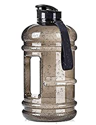 Top 10 Best Water Bottles for Gym Reviews & Guide 2019
