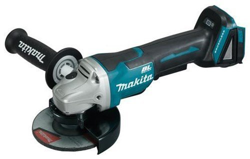 Makita - Amoladora angular sin cable 125...
