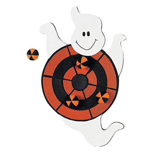 Ghost Dart Halloween Board Game (5 Piece Set)