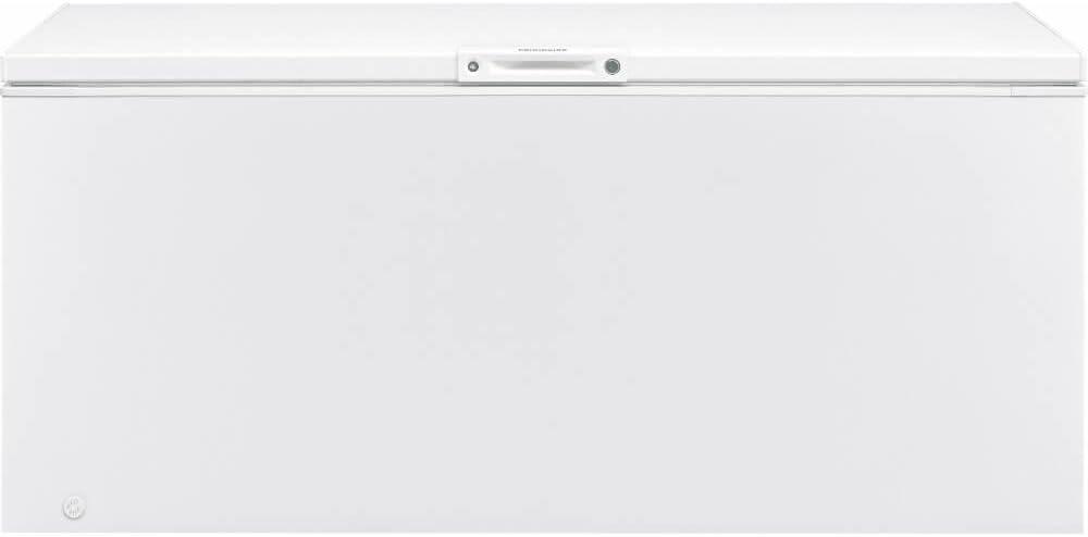 Frigidaire-FFFC25M4TW-84-Inch-Freezer-with-24.8-cu.-ft.-Capacity