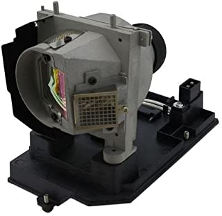LAMTOP NP20LP Projector Replacement Lamp with Housing for NEC U300XJD U310W+ U310WJD