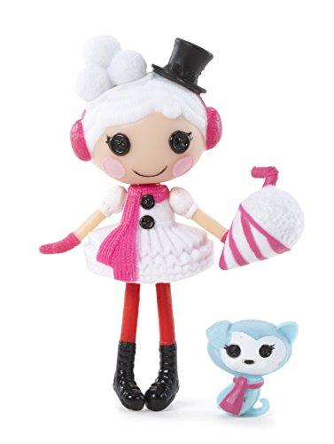 Lalaloopsy Mini Winter Snowflake Doll by Lalaloopsy