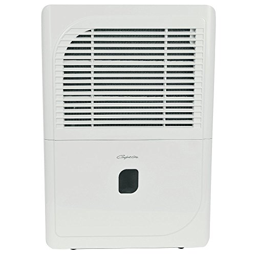 Why Choose Comfort Aire BHD701H Dehumidifier, 70 Pint