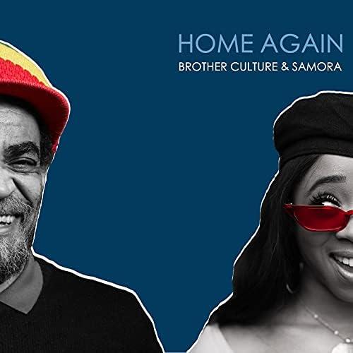 Samora & Brother Culture