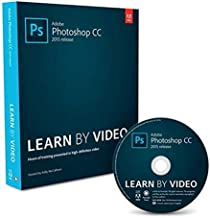 Adobe Photoshop CC (2015 release) Learn by Video