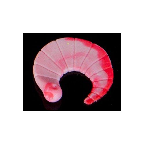 Sänger Iron Trout Coda Schwimmend White Red 8040107 Forellenköder
