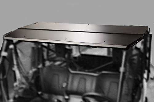 Pioneer 1000 Single Cab Aluminum Roof By Bad Dawg 693-7007-00