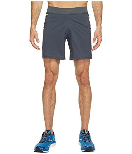 Brooks Cascadia 7' Shorts Black MD