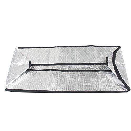 Attic Stairs Insulation Cover for Pull Down Stair, Attic Tent 25