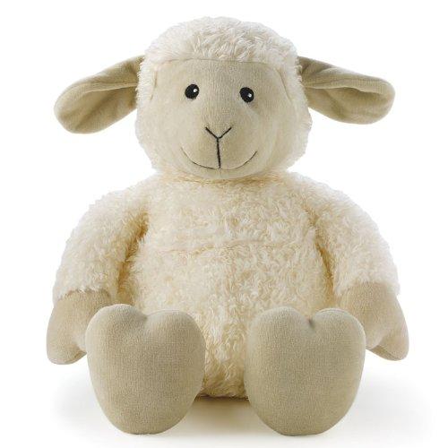 Aroma Home Lamb - Juguete para microondas