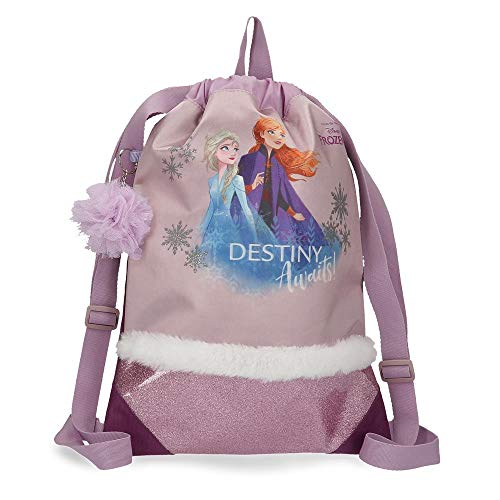 Mochila Guardería Frozen Destiny Awaits