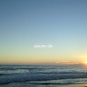Sailing on (feat. Sara Naeini)