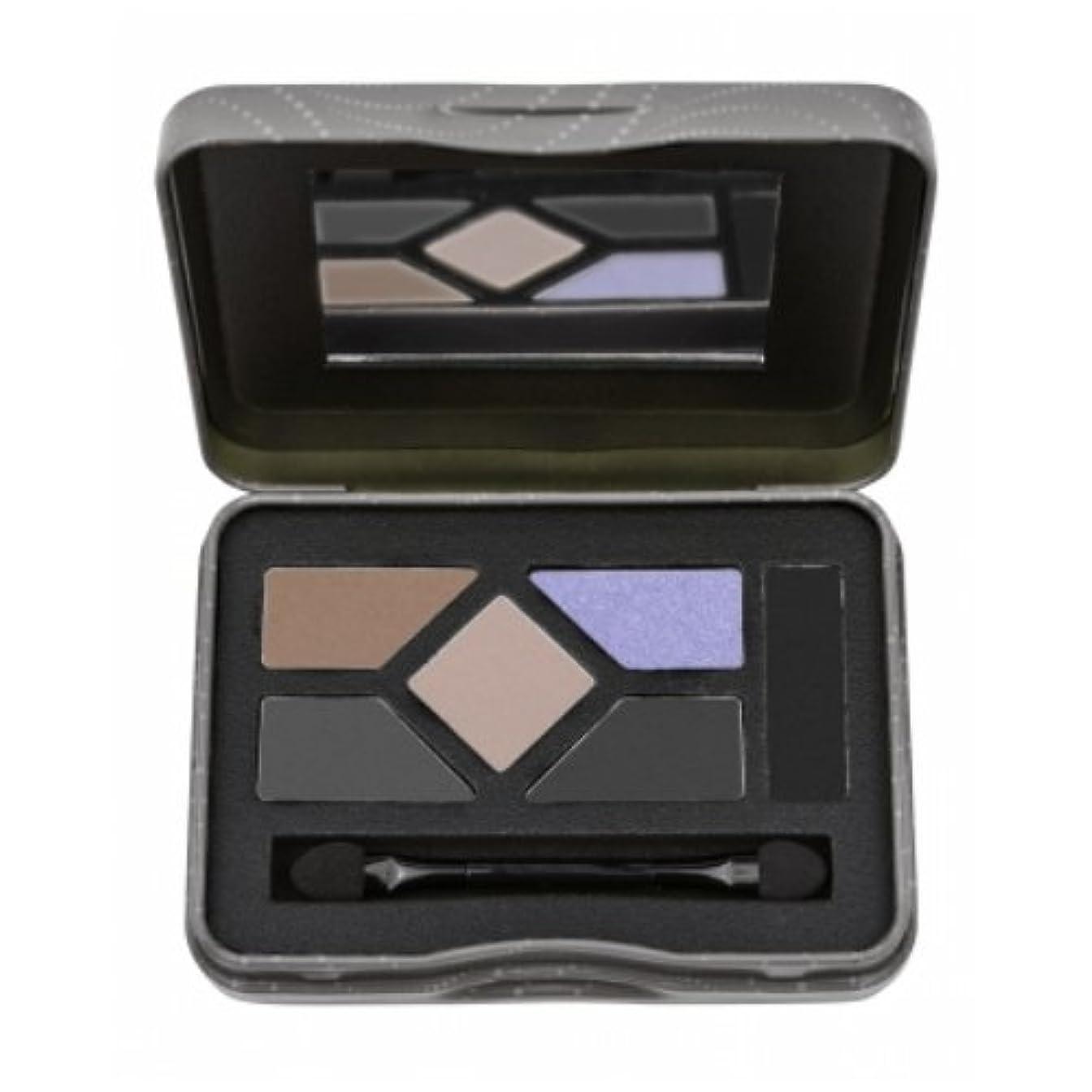 クールトランスミッション足首(3 Pack) LA Girl Inspiring Eyeshadow Palette - You're Smokin' Hot! (並行輸入品)