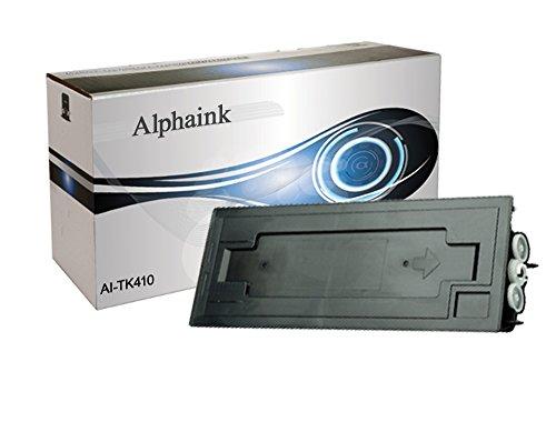 AI-TK410-TK420 Toner compatibile per Kyocera TK410 TK420, 15000 copie