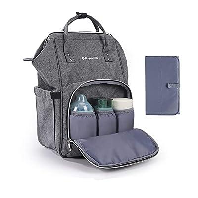 Amazon - 30% Off on Baby Diaper Bag Backpack, Portable Multifunctional Unisex Travel