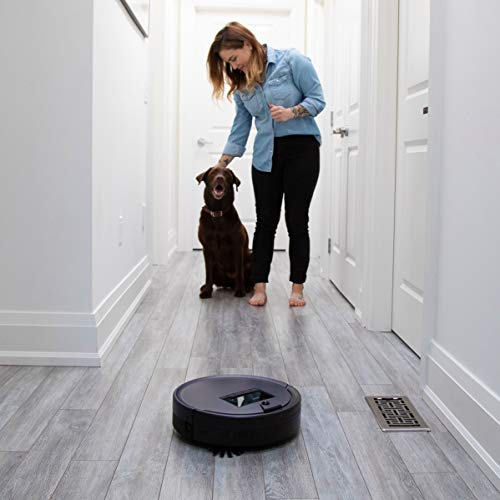 bObsweep Pet Hair Plus Robotic Vacuum Cleaner and Mop