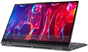 "Lenovo Yoga 15.6"" Slate Grey Laptop Intel i5-1135G7 8GB RAM 256GB SSD, Intel Iris Xe Graphics WeeklyReviewer"