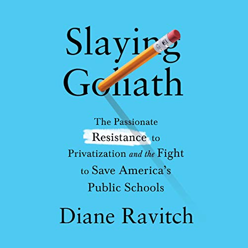 Slaying Goliath cover art