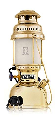 Petromax Deckenleuchte HK500/829 (elektro) (Messing, HK500)