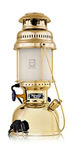 Petromax lámpara de mesa HK500/829