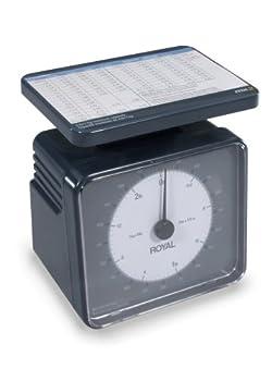 Royal MX-2 Mechanical Postal Scale
