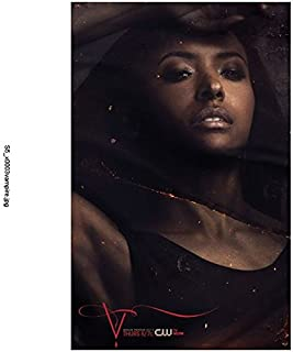 The Vampire Diaries Kat Graham Close Up as Bonnie Bennett Looking Good Promo 8 x 10 Photo