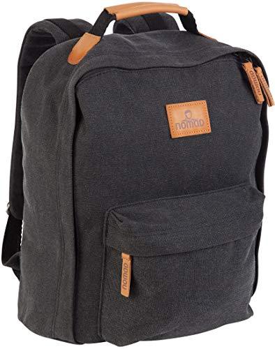 Nomad -Adult MXURESN3TM00112 U Rest Pillow, Gris, 39 x 29 x 10 cm
