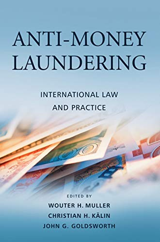Best money laundering accounting for 2020