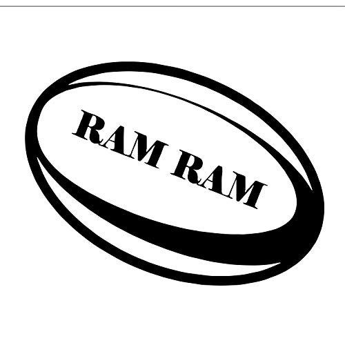I Love My Rugby