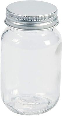 Mason Jars, Mini Glass Jars, Canning Jar Party Favor, Set of 12