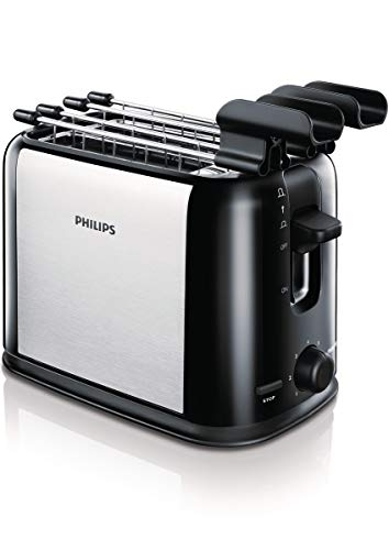 Philips Daily Collection HD2589/20 2slice(s) 950 W