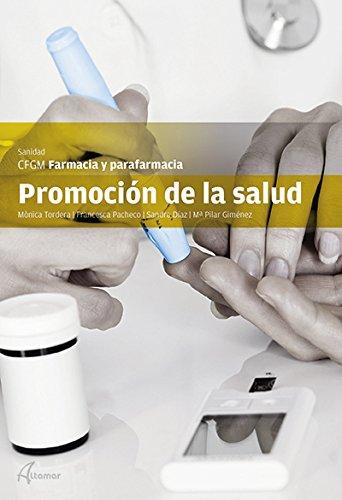Promoción de la salud (CFGM FARMACIA Y PARAFARMACIA)