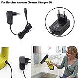 Saingace Chargeur De Batterie Pour Aspirateur De FenêTre Pour Karcher Wv50 Wv55 Wv60 Wv70 Wv75 -...
