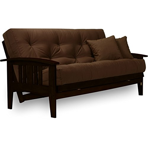 Nirvana Futons Eastridge Futon Set