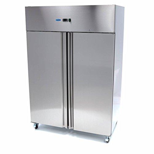 Luxus Gefrierschrank FR 1200L GN