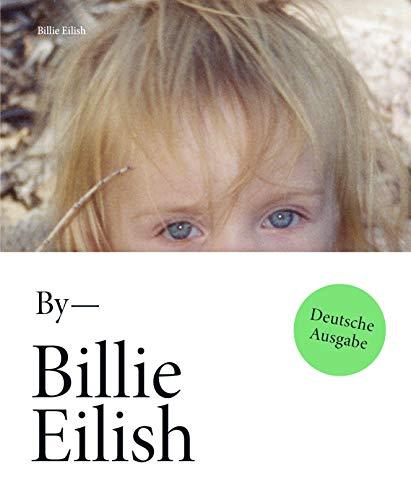 Produktbild von Billie Eilish: Deutsche Ausgabe